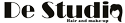 De Studio Amsterdam Logo